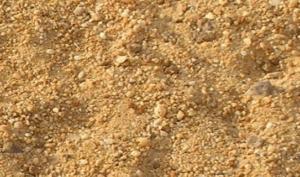 Песчано гравийная смесь (ПГС)